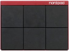 Clavia Nord Pad 6