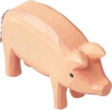 Bino Bauernhoftiere - Schwein 2er Set