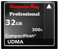 Komputerbay Compact Flash 32GB 300x