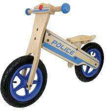 Route 66 Polizei Laufrad