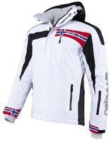 Nebulus Platinum Skijacke Freestyle Herren