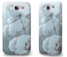 caseable Case Schneeblume (Samsung Galaxy S3)