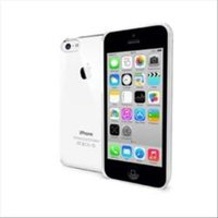 Celly Crystal Case transparent (iPhone 5C)