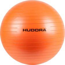 Hudora Gymnastikball 65 cm Ø rot