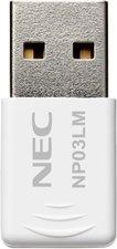 NEC NP03LM WLAN Modul für L51W