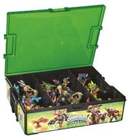 PowerA Skylanders: Swap Force - Stackable Tackle Box