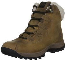 Timberland Women's Canard Resort Mid 2.0 (3358R) brown