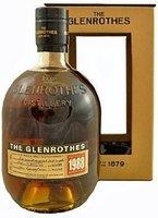 Glenrothes Vintage 1988 0,7l 43%