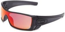 Oakley Batwolf OO 9101-38 (matte black ink/ruby iridium)