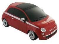BeeWi Bluetooth Fiat 500 RTR (BBZ253A6)