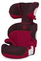 Cybex CBX Solution Rumba Red