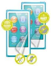 Muvit protéction d'écran (ipod nano 7G)
