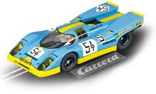 Carrera Digital 124 - Porsche 917 K Gesipa Racing Team No. 54 1000 km Nürburgring 1970