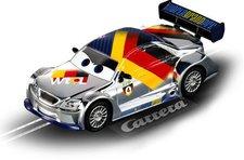 Carrera Go!!! - Disney/Pixar Cars Silver Max Schnell (61290)