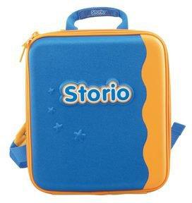 Vtech Storio - Rucksack blau