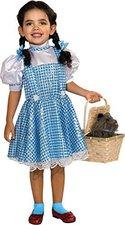 Rubies Dorothy Der Zauberer von Oz Kinderkostüm