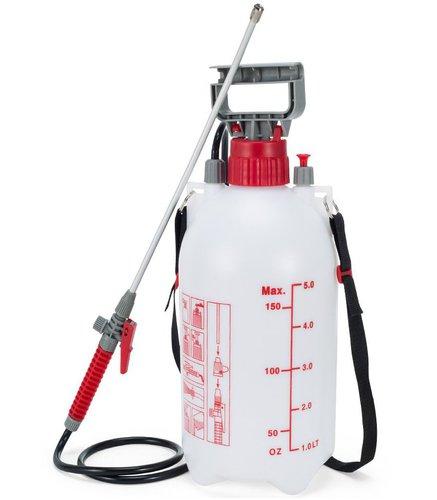 Westerholt Drucksprühgerät 5 Liter (1111)