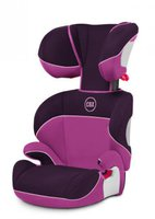 Cybex CBX Solution Purple Rain Pink