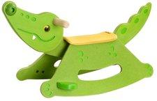 Plan Toys Rocking Schaukelalligator