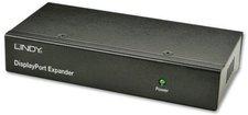 Lindy 38405 DisplayPort Splitter 1:3
