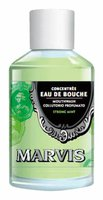 Marvis Mundwasser Strong Mint (120 ml)
