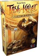 Czech Games Edition Tash-Kalar: Arena of Legends (englisch)