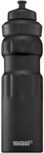 SIGG Wide Mouth Sports Black Touch (750 ml)