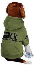 europet bernina Hundepullover D&D Lucky XS (35 cm)