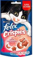 Felix Crispies Lachs & Forelle (45 g)