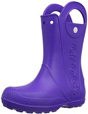 Crocs Kids Handle It Rain Boot ultraviolet