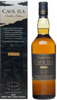 Caol Ila Distillers Edition 2000/2012 0,7l 43%