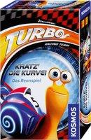 Kosmos Turbo - Kratz die Kurve! (71097)