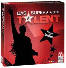 Mattel Das Supertalent