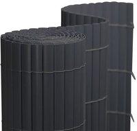 Jarolift Sichtschutzmatte PVC HxB: 120 x 1000 cm