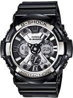 Casio G-Shock GA-200BW-1AER
