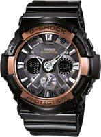 Casio G-Shock GA-200RG-1AER