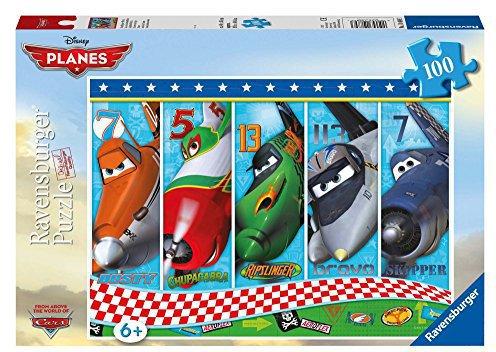 Ravensburger Disney Planes Unschlagbare Planes XXL