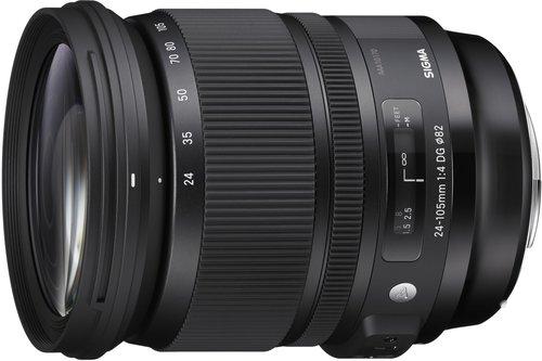 Sigma 24-105mm f4.0 DG OS HSM [Minolta/Sony]