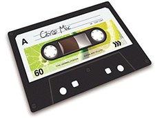 Joseph Joseph Glasplatte Cassette