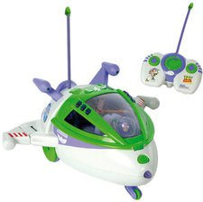 IMC Toys Toy Story - Raumschiff RTR