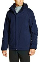 Vaude Men's Kintail 3 in 1 Jacket ll Blue
