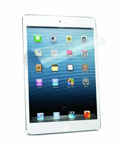 Cygnett OpticClear iPad mini