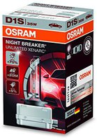 Osram Xenarc Night Breaker Unlimited (66140XNB)