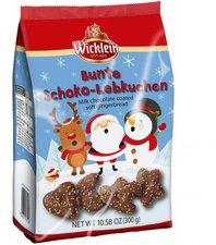 Wicklein Bunte Schoko-Lebkuchen (300 g)