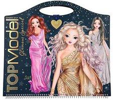 Depesche Top Model Glamour Special Sticker-Schablonen
