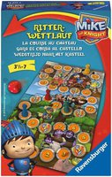 Ravensburger Mike the Knight Ritter-Wettlauf