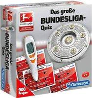 Clementoni Das große Bundesliga-Quiz