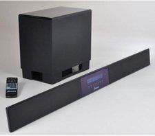 Summit Sat A50-1000 Soundbar