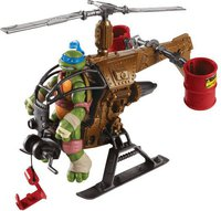 Stadlbauer Pipi-Max Teenage Mutant Ninja Turtles - Ooze Drop Copter