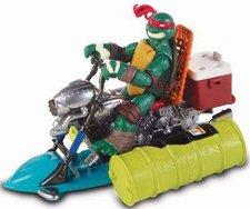 Stadlbauer Pipi-Max Teenage Mutant Ninja Turtles - Ooze Sewer Cruiser